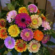 Gerbera Blumenstrauß Kiel