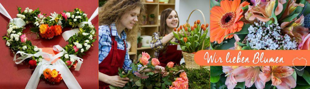 Ausbildung Florist Kiel
