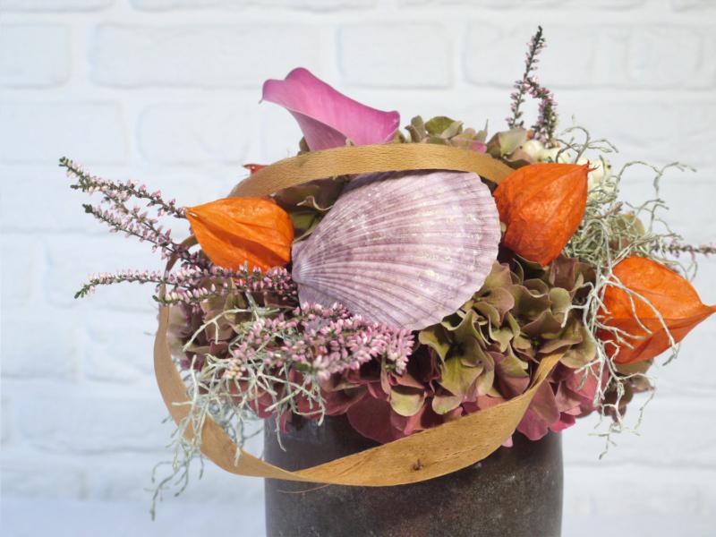 Blumengesteck - Floraldesign