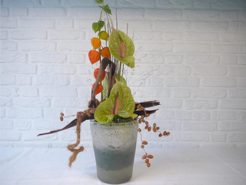 Floraldesign für die Praxis