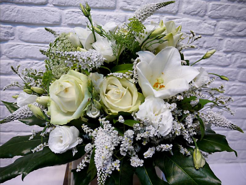 Blumenstrauss Firmenservice